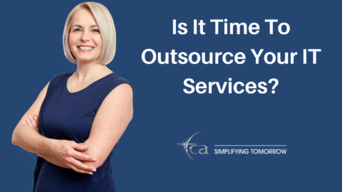 Is It Time To Outsource Your IT Services?