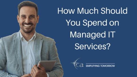 How Much Should You Spend on Managed IT Services?
